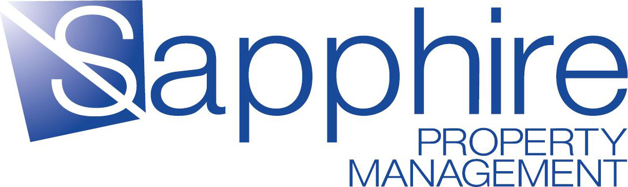 Sapphire Property Management Logo